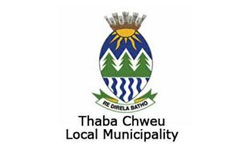 Thaba Chweu Local Municipality